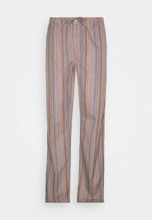 MEN BOTTOM - Pyžamový spodní díl - multi coloured
