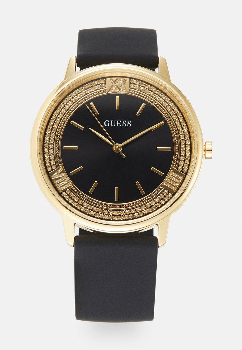 Guess - LADIES DRESS - Watch - black
