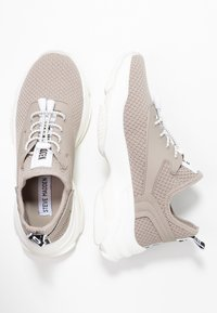 Steve Madden - MATCH - Trainers - taupe - 3