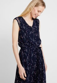s.Oliver - Day dress - navy