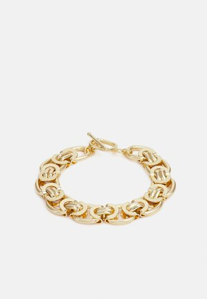 ANSELINA - Bransoletka - gold-coloured