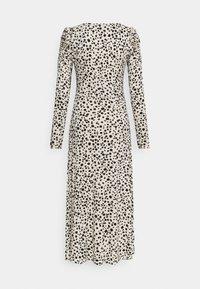 Lindex - DRESS PIA - Jersey dress - light beige - 1