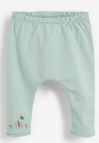 Next - 3 PACK - Leggings - Trousers - mint  light pink white - 3