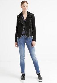 Mavi - SERENA - Jeans Skinny Fit - mid glam fit - 1