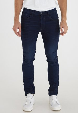 Jeans slim fit - denim dark blue