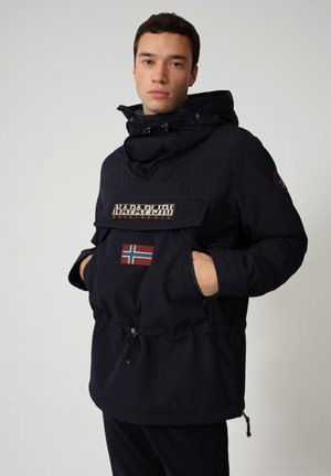SKIDOO  - Windbreakers - blu marine