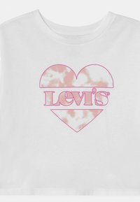 Levi's® - CROPPED - Long sleeved top - white - 2