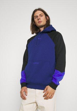 HOODIE - Sweatshirt - victory blue/black/sonic ink