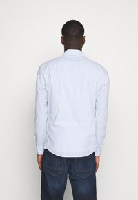 Abercrombie & Fitch - Shirt - white/blue - 2