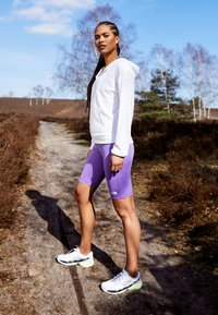 The North Face - FLEX SHORT  - Tights - pop purple - 2
