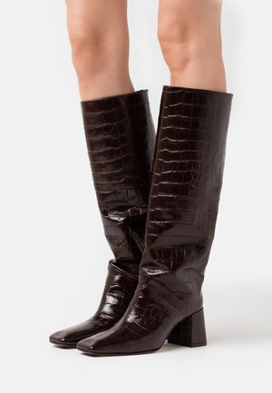 FINOLA  - Boots - brown