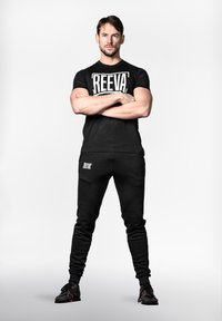 Reeva - T-shirt print - black - 1