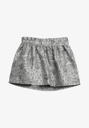 FROZEN 2 - A-line skirt - grey