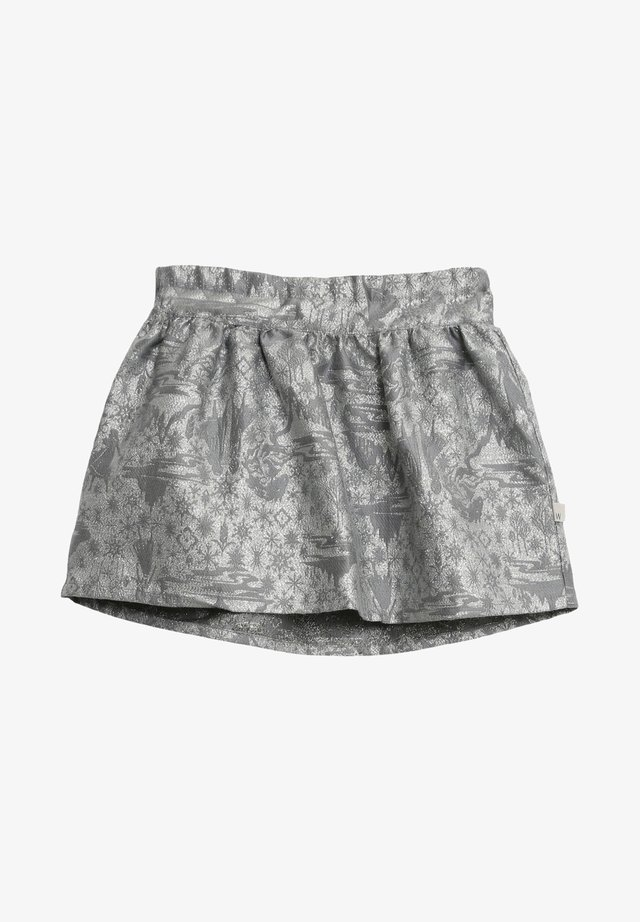 FROZEN 2 - A-line skirt - grey