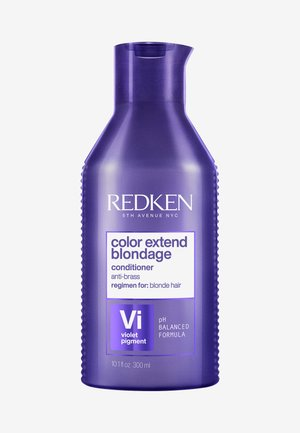REDKEN COLOR EXTEND BLONDAGE CONDITIONER  - Conditioner - -