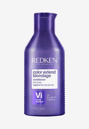 REDKEN COLOR EXTEND BLONDAGE CONDITIONER  - Après-shampoing - -