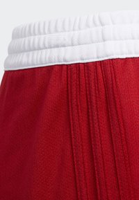 adidas Performance - 3G SPEED REVERSIBLE SHORTS - Sports shorts - red - 5