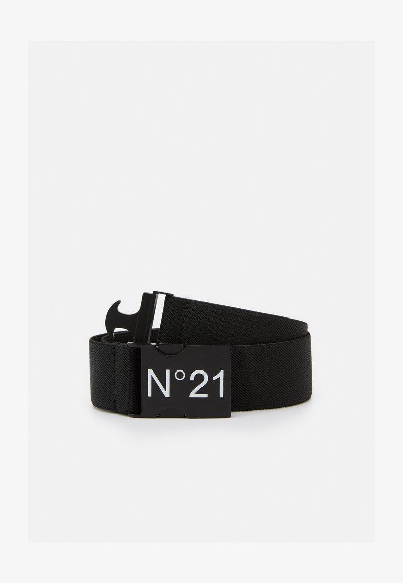 N°21 - CINTURA - Belt - black