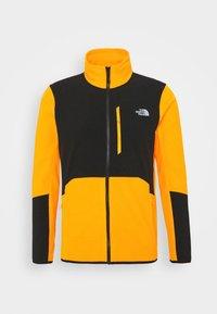 The North Face - GLACIER PRO FULL ZIP - Fleece jacket - sumitgld - 4