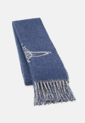 SCARF - Šála - dark blue