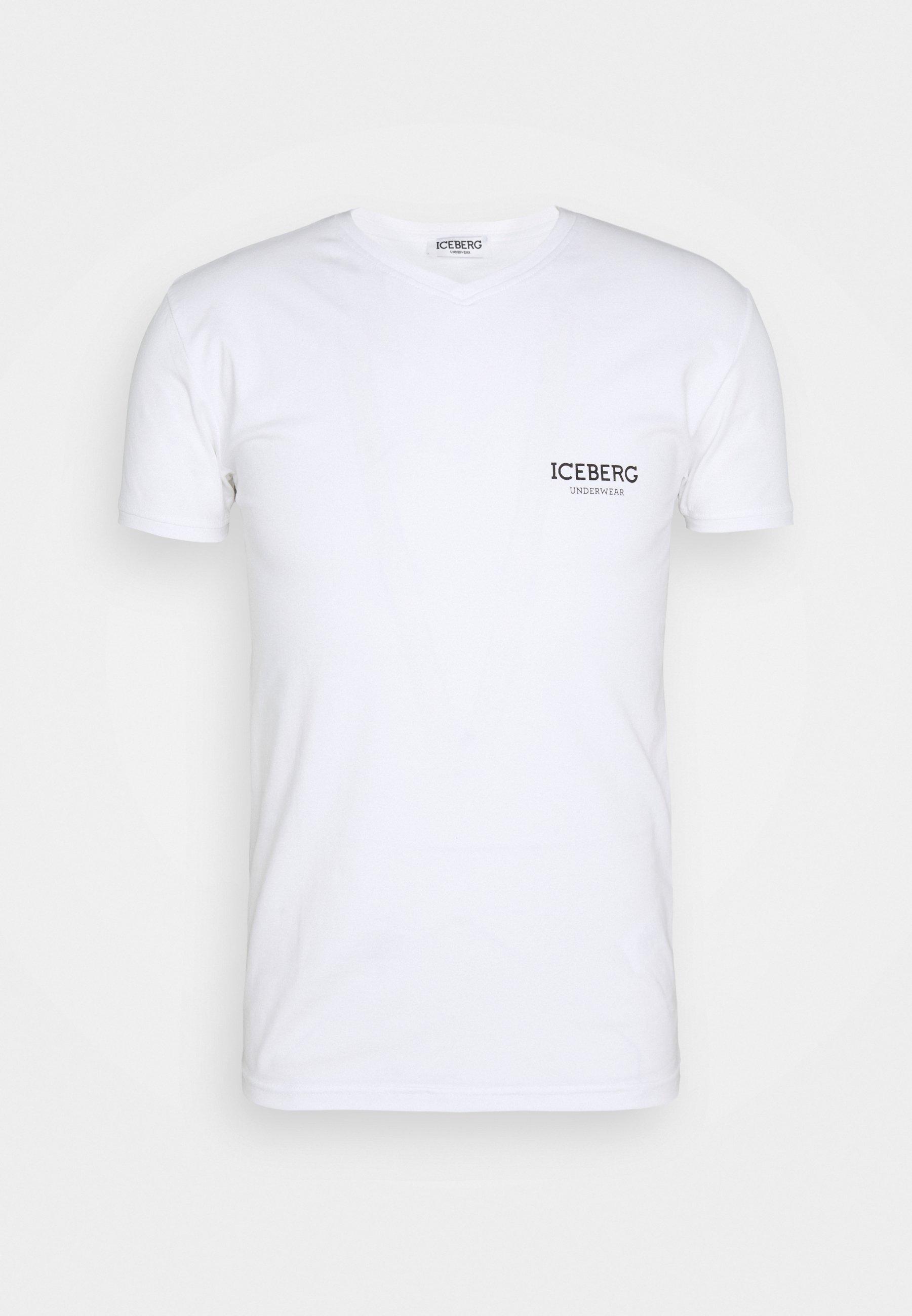 Men V NECK - Undershirt