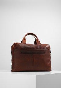 JOOP! - LORETO PANDION  - Briefcase - dark brown - 2