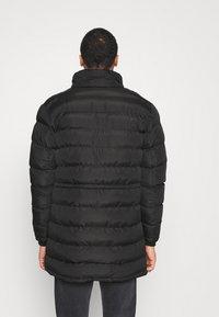 Brave Soul - BOBBY - Winter coat - black - 3