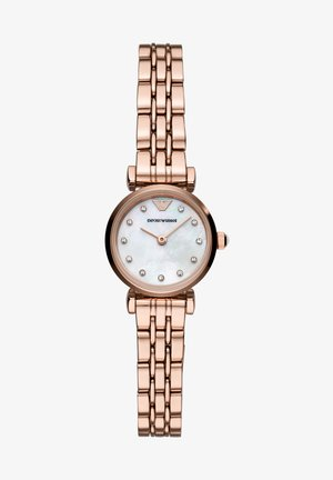 GIANNI T-BAR - Watch - rose gold