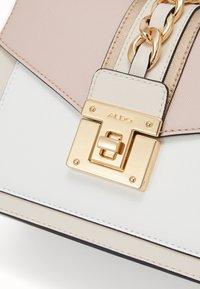 ALDO - MARTIS - Handbag - other pink - 2