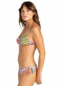 Billabong - SURFADELIC TANGA - Bikini bottoms - multi - 2