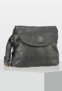 Harold's - SUBMARINE  - Across body bag - schwarz - 1