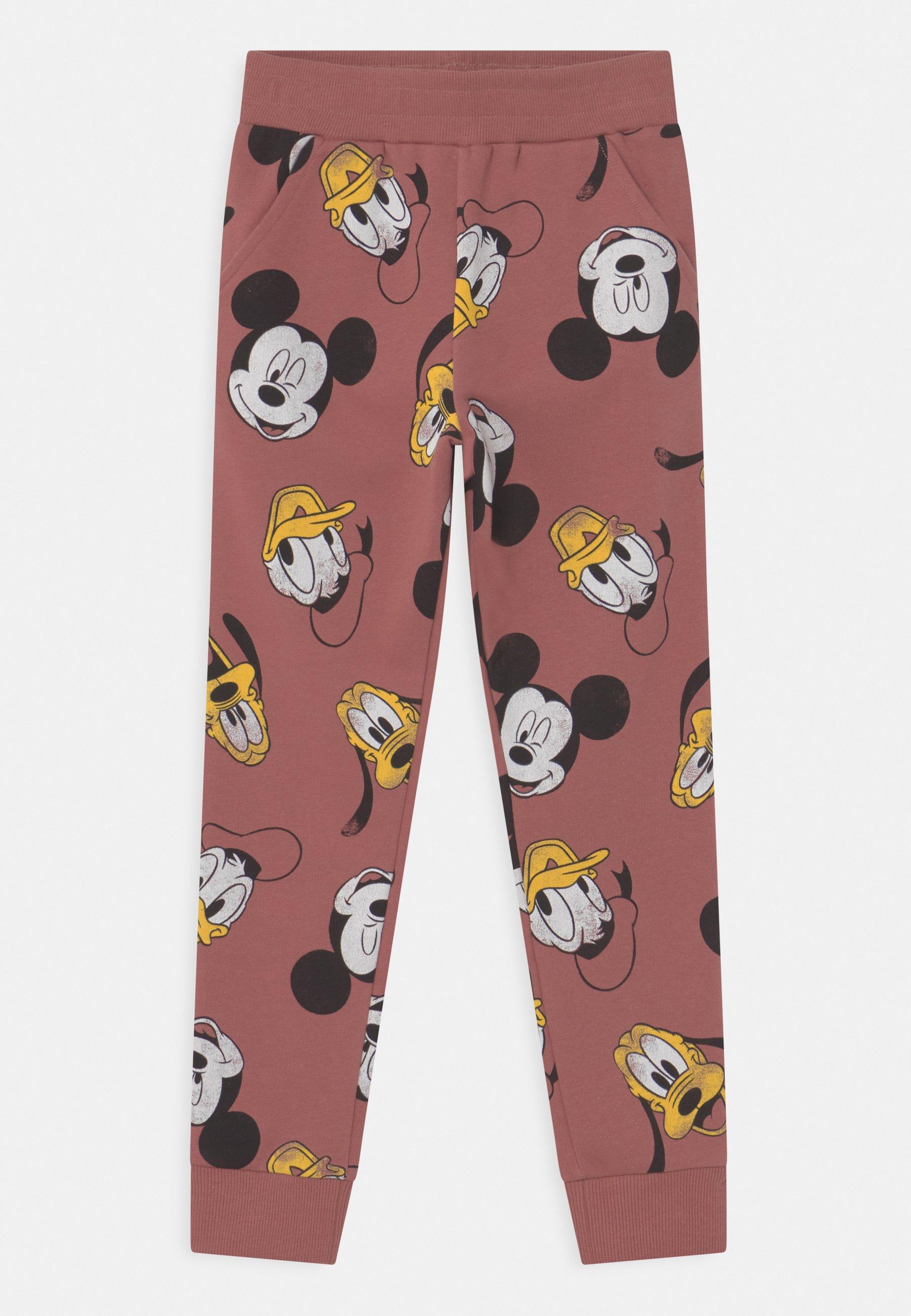 Enfant DISNEY MICKEY MOUSE & FRIENDS UNISEX - Pantalon de survêtement
