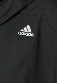 adidas Performance - OWN THE RUN - Sports jacket - black - 2