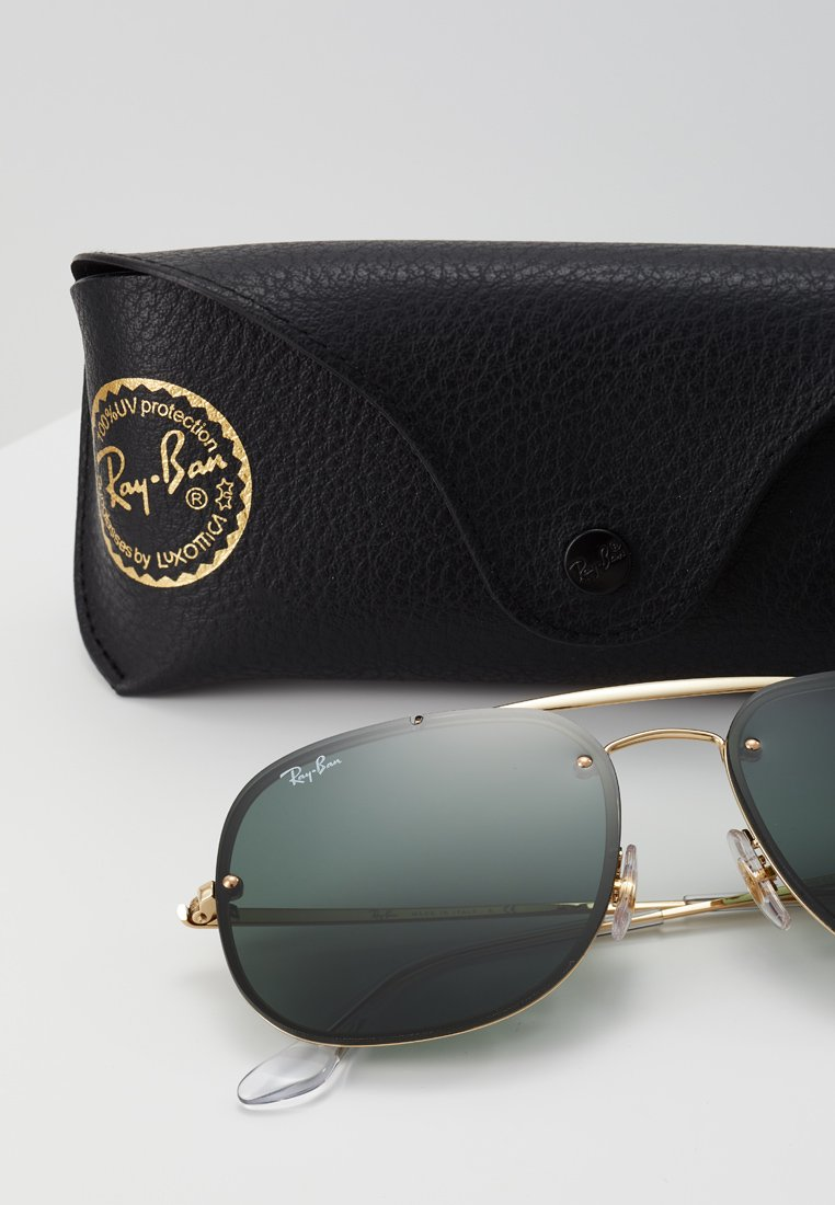 Ray-Ban Solbriller - gold-coloured/gull YDtcfBoeC2hTPUi