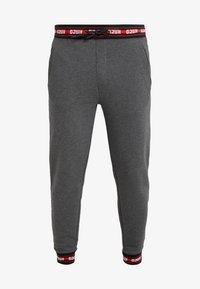 HUGO - DOAK - Tracksuit bottoms - open grey - 4