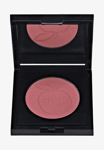 BLUSH - Blusher - hallon - rosy pink