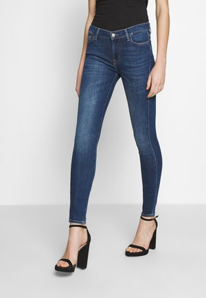 Jeans Skinny Fit - elite mid blue
