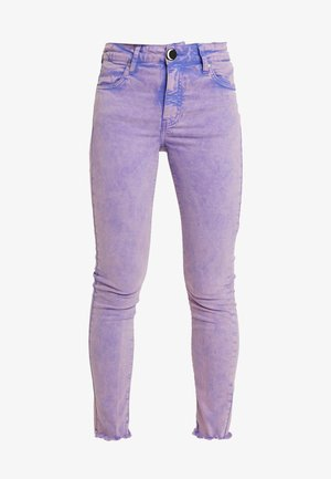 HONEYCHILD - Jeans Skinny Fit - purple rain