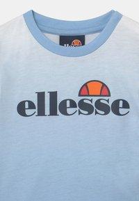 Ellesse - CONSTANCIE SET UNISEX - Shorts - blue - 3