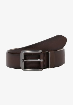 AMSTERDAM - Belt business - brown uni