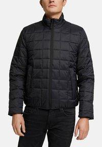 Esprit - Light jacket - black - 3