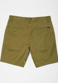 Volcom - FRICKIN  - Shorts - old_mill - 5