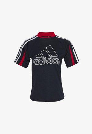 TEE A.RDY - T-shirt z nadrukiem - legend ink