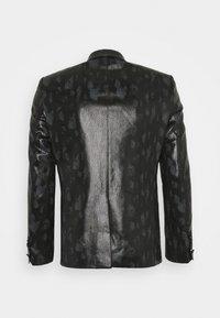 Twisted Tailor - FLEETWOOD SUIT - Suit - black - 13