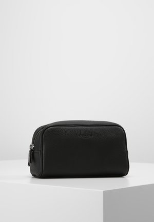 SMALL DOPP KIT  - Wash bag - black