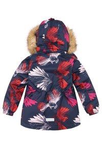 Reima - KIELA - Winter coat - navy - 6