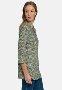 Green Cotton - Blouse - schilf multicolor - 4