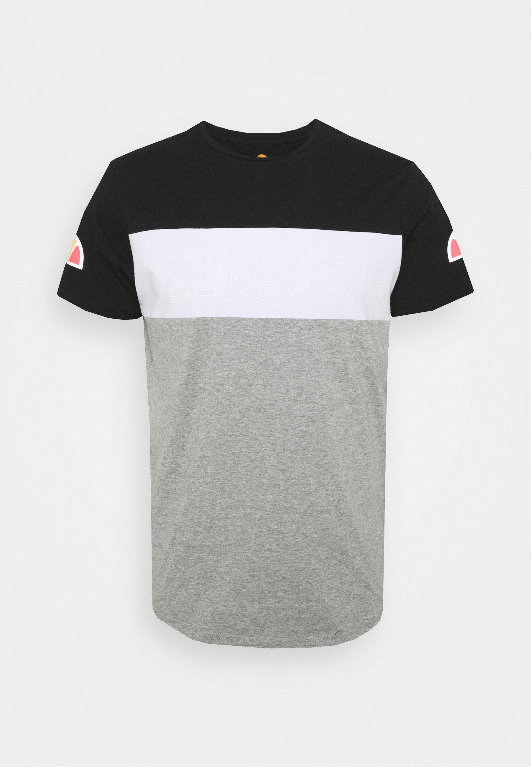 Homme POGBINO TEE - T-shirt imprimé