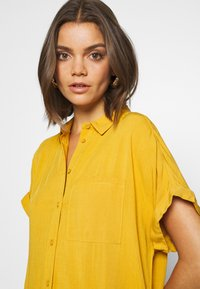 New Look - JAKE - Camicia - yellow - 3
