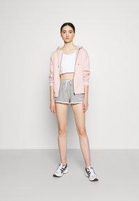 Ellesse - KIAH - Shorts - grey marl - 1